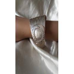 Bracelet cuillère N° 6