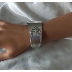 Bracelet cuillère N° 36