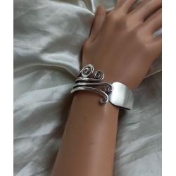 bracelet fourchette N° 12