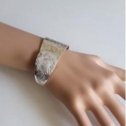 Bracelet cuillère N° 23