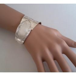Bracelet cuillère N° 26