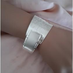 Bracelet cuillère N° 27