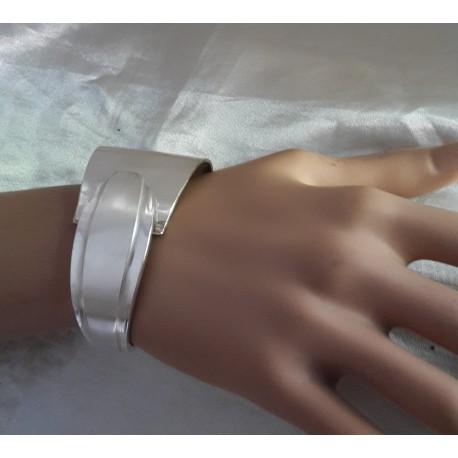 Bracelet cuillère N° 3