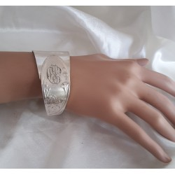 Bracelet cuillère N° 30