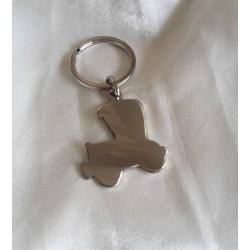 Porte clés bijou de sac , voiture