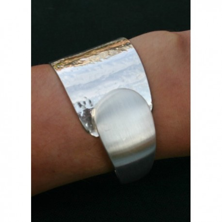 Bracelet cuillère N° 4
