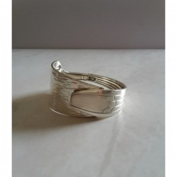 Bracelet cuillère N° 9