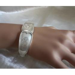 bracelet manche N° 9