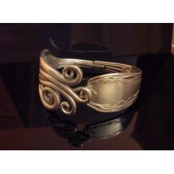 bracelet fourchette N° 1