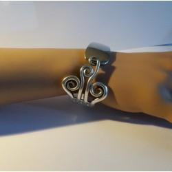 Bracelet fourchette N° 10