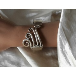 Bracelet fourchette N° 003